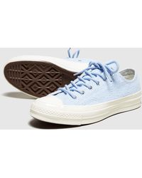 Converse - Chuck Taylor '70 Terry Cotton Women's - Lyst