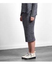 Libertine-Libertine - Uma Knitted Shirt - Lyst