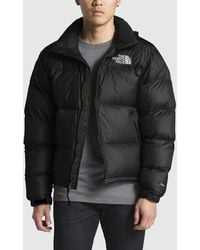 The North Face Nuptse 1996 Down Jacket - Black