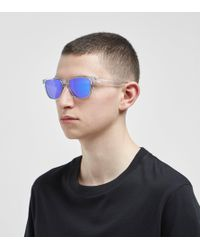Oakley - Frogskin Clear Sunglasses - Lyst