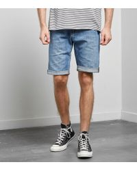 Carhartt WIP - Swell Shorts - Lyst