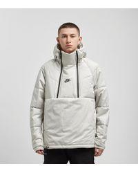 Nike - Tech Pack Double Zip Jacket - Lyst