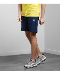 Helly Hansen - Heritage Sweat Shorts - Lyst