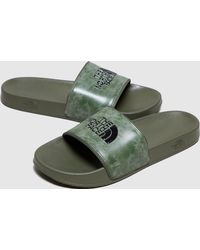 The North Face - Slides - Lyst