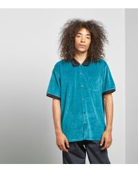 Obey - Catalina Box Polo Shirt - Lyst