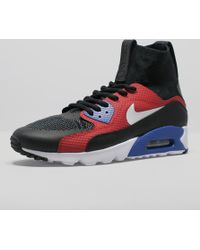 Nike - Air Max 90 Ultra Superfly T - Lyst