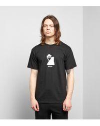 Brotherhood - X Etcheverry Creep T-shirt - Lyst