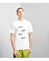Brotherhood - Copy Paste T-shirt - Lyst