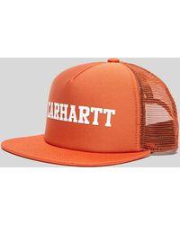 Lyst - Carhartt Wip Watch Bucket Hat in Brown 39cf0b3f8524