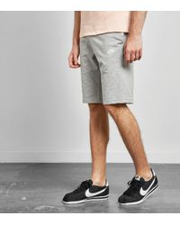 Nike - Club Shorts - Lyst
