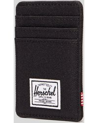 Herschel Supply Co. - Raven Clip Wallet - Lyst