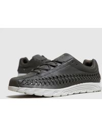 Nike - Mayfly Woven Leather - Lyst