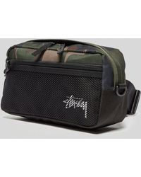 Stussy - Stock Side Bag - Lyst