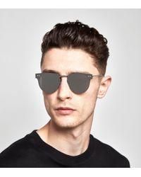 Spitfire - Cyber Sunglasses - Lyst