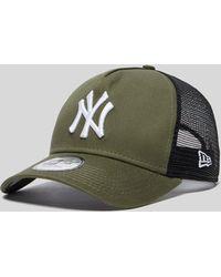 Ktz New York Giants Baseball Cap in Red - Lyst 8d2be866e