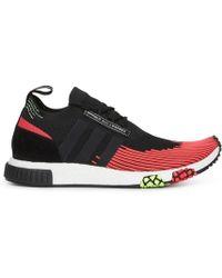 842d8e8de29b7 adidas Originals Zx Flux Primeknit Sneakers for Men - Lyst