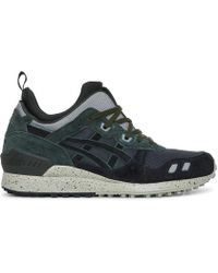 Asics - Haven Gel Lyte Mt Trainers - Lyst