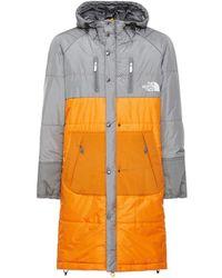 Junya Watanabe - X The North Face Sleeping Bag Padded Coat - Lyst