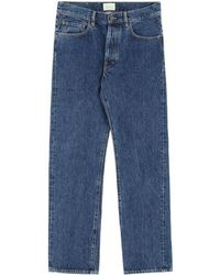 Aries - Selvedge Lilly Jeans - Lyst