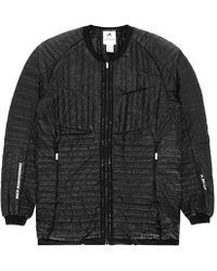 Lyst adidas Originals White Mountaineering Flight Jacket
