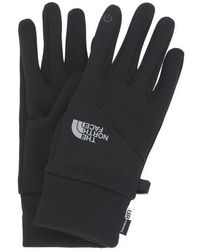 The North Face - Wmns Etip Gloves - Lyst