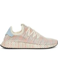 adidas Originals - Deerupt Pride Sneakers - Lyst