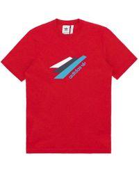 adidas Originals - Palmestone T-shirt - Lyst
