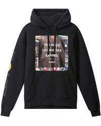 ROKIT The License Hooded Sweatshirt