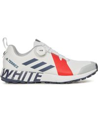 c4f636e3d0d22 Adidas Originals X White Mountaineering Nmd R2 Pk in Green for Men ...
