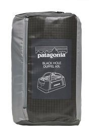 Patagonia - Black Hole Duffle Bag - Lyst