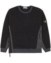 Stone Island - Sweatshirt - Lyst