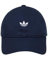adidas Originals - Samstag Dad Cap - Lyst