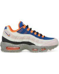 Nike - Air Max 95 Premium Sneakers - Lyst