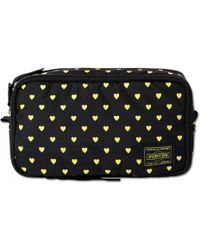 Head Porter - Lyra Grooming Pouch - Lyst
