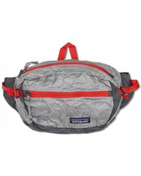 Patagonia - Lightweight Travel Hip Pack 3l - Lyst