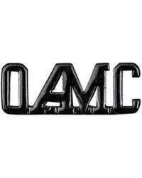 OAMC Pin