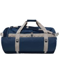 The North Face | Base Camp Duffle Bag Large | Lyst