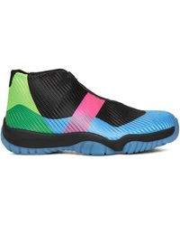 312d18283ce5f Lyst - Nike Wmns Air Vapormax Light Ii Sneakers in Black