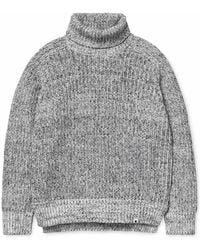 Carhartt WIP - Wmns Keego Sweater - Lyst