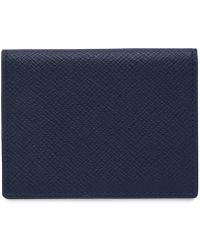 Smythson - Travel Pass Holder - Lyst