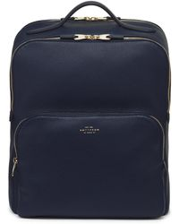 Smythson - Burlington Business Backpack - Lyst