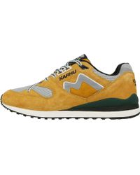 Karhu - Synchron Classic 'outdoor Pack' Sneakers - Lyst