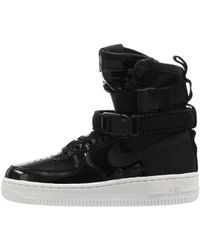 Nike - Wmns Sf Air Force 1 Special Edition Premium - Lyst