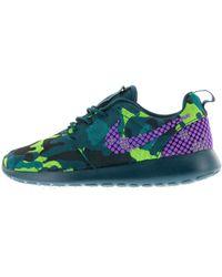 Nike | Wmns Roshe One Premium Plus | Lyst
