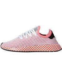 adidas - Deerupt Runner W - Lyst