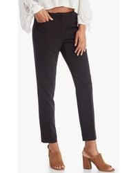 Vince Camuto - Ponte Ankle Pant - Lyst