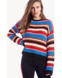 Lost + Wander - Bloom Sweater - Lyst