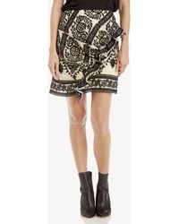 Elliatt - Soiree Skirt - Lyst