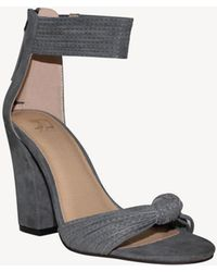 Joe's Jeans - Fatima Covered Knotted Heel - Lyst