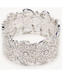 Sole Society - Ornate Cuff - Lyst